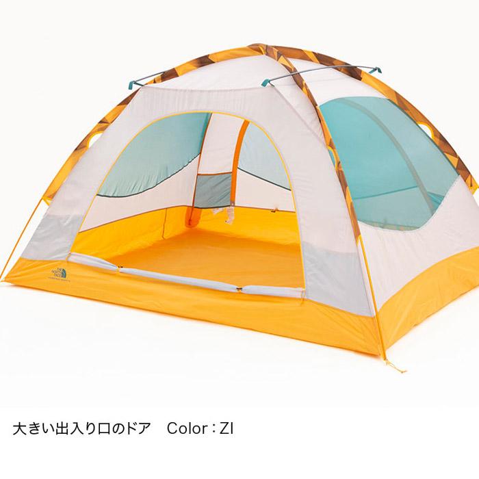 ノースフェイス ホームステッドルーミー2 THE NORTH FACE Homestead Roomy 2 NV21605