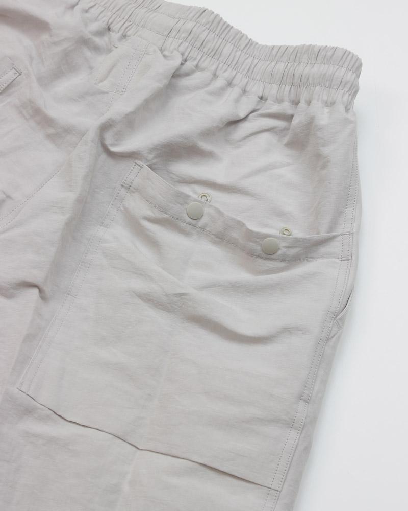 ジャックマン ウィンドショーツ Jackman JM4108 Wind Shorts