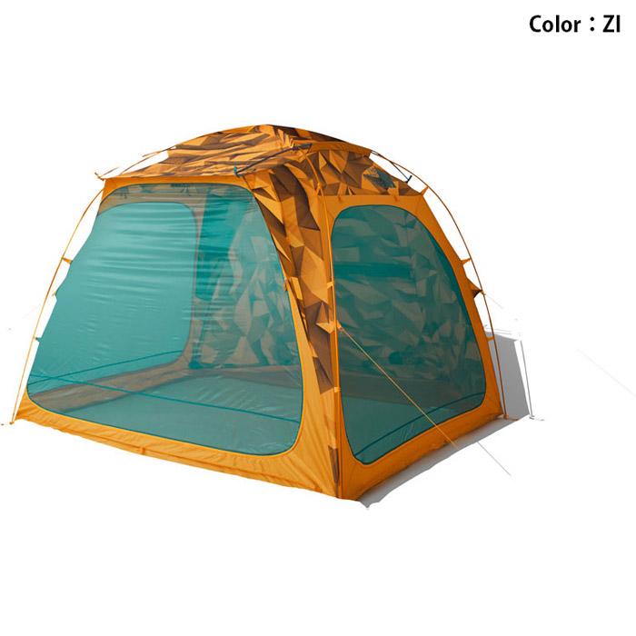 ノースフェイス ホームステッドシェルター THE NORTH FACE Homestead Shelter NV21904