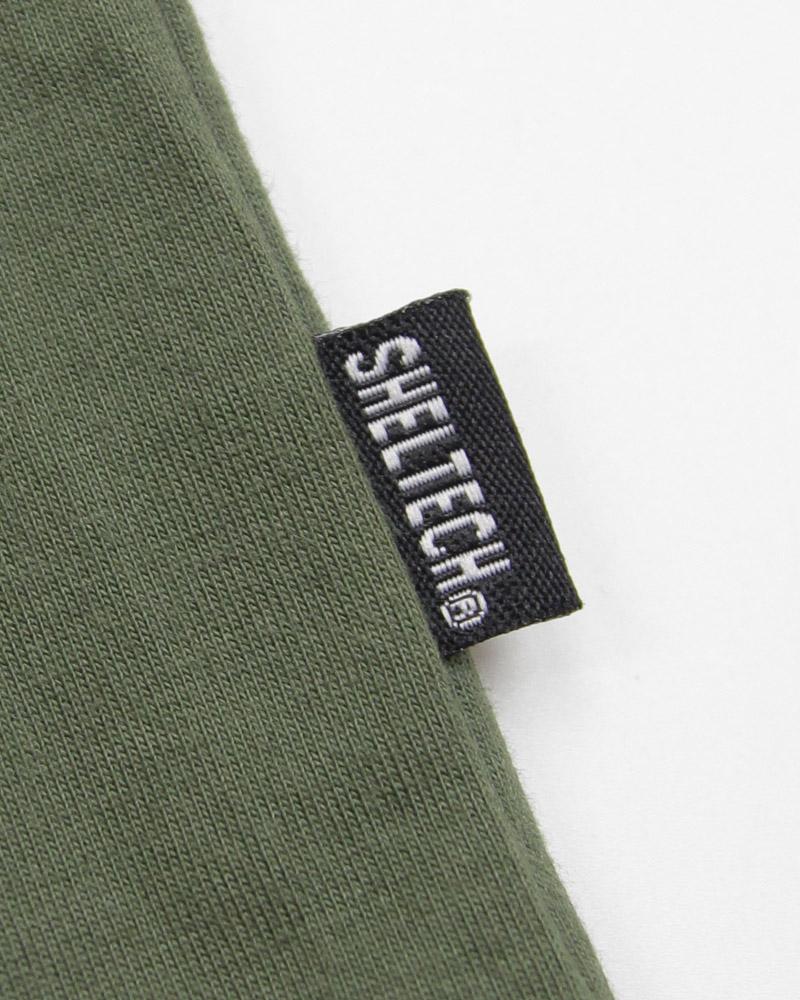 シェルテック ワイドTシャツ SHELTECH WIDE TEE