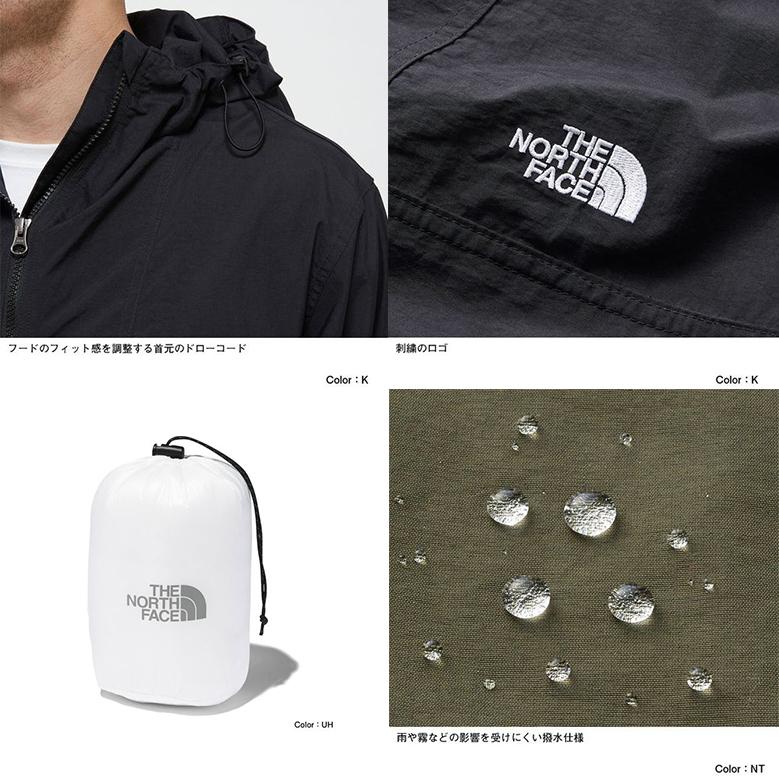ノースフェイス コンパクトジャケット THE NORTH FACE Compact Jacket NP71830 2020秋冬