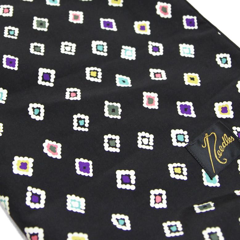 ニードルズ ニードルス ブックバッグ Needles Book Bag - Nylon Tussore/Print GL050