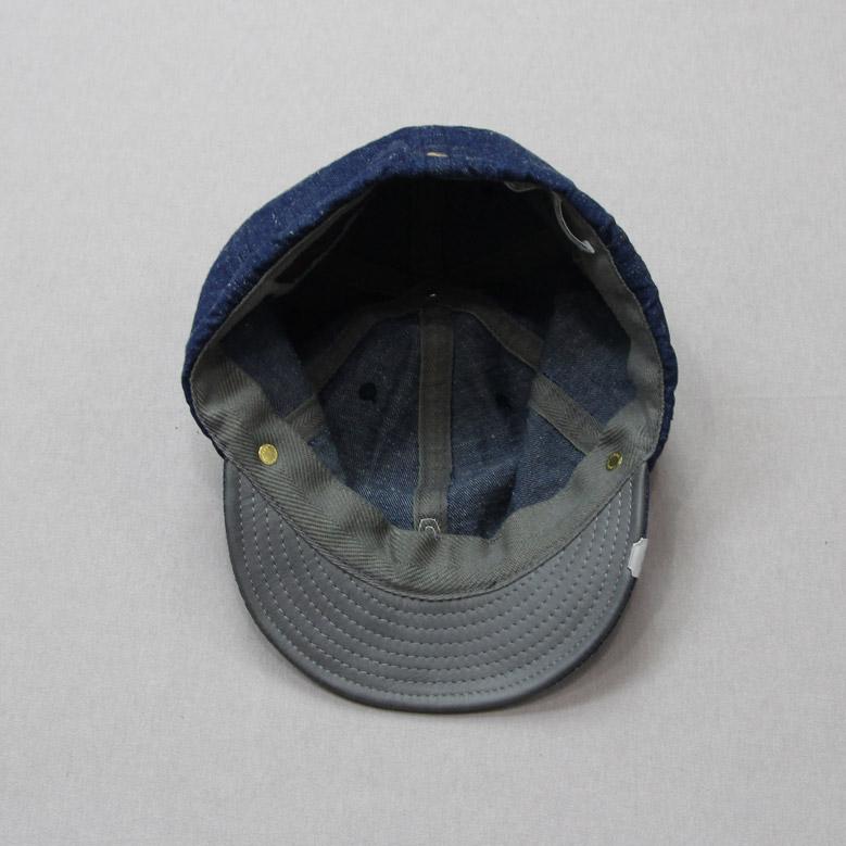 デコー イニシャルキャップ DECHO INITIAL CAPS ANDC-049