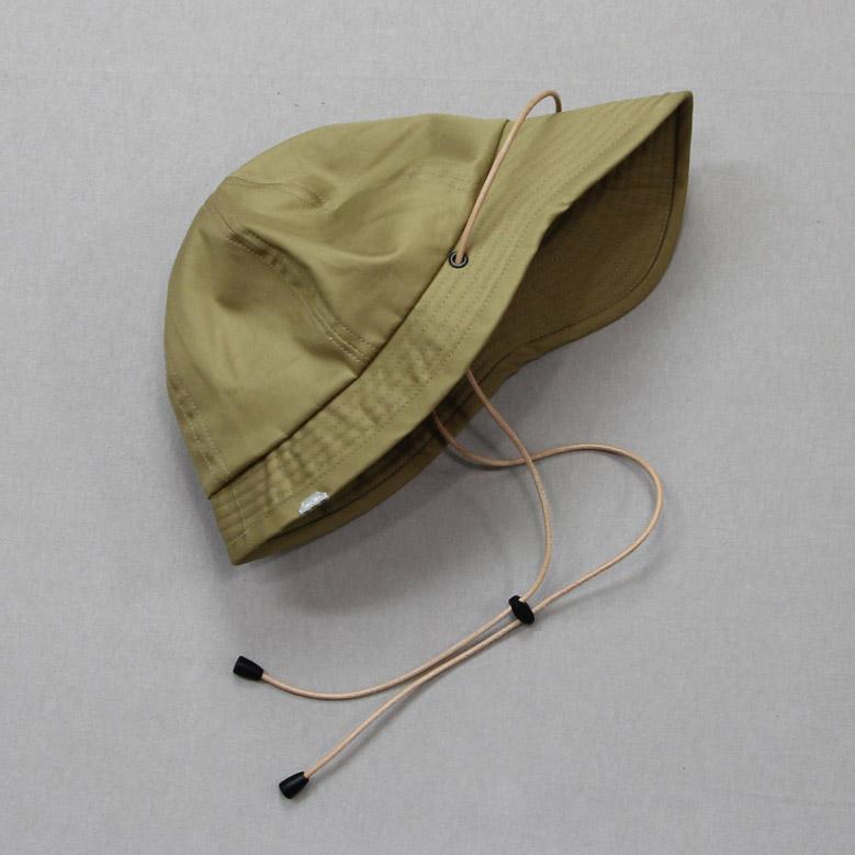 デコー チンコードハット DECHO CHINCORD HAT 3-4SD20