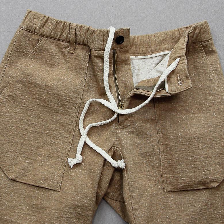 ジャックマン 度詰めショーツ Jackman Dotsume Shorts JM7926