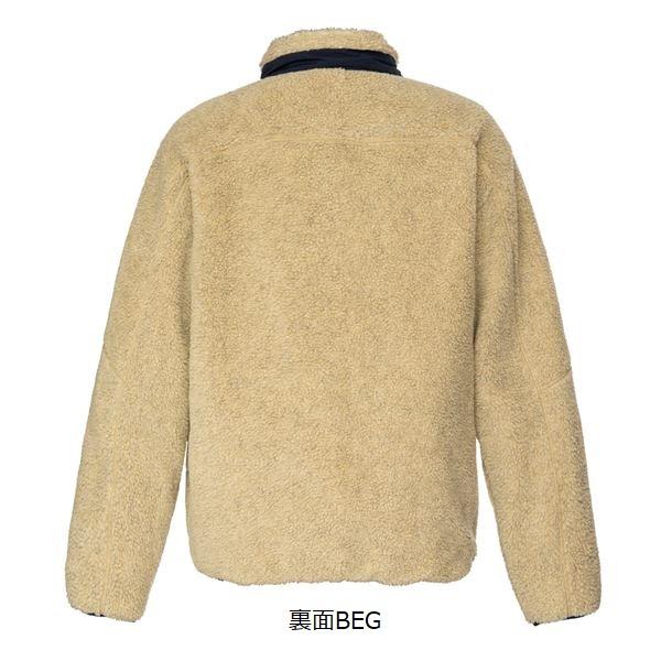 リバーシブル中綿ボアジャケット)・ATHLETA(アスレタ)04139【大きいサイズ有り】【送料無料】