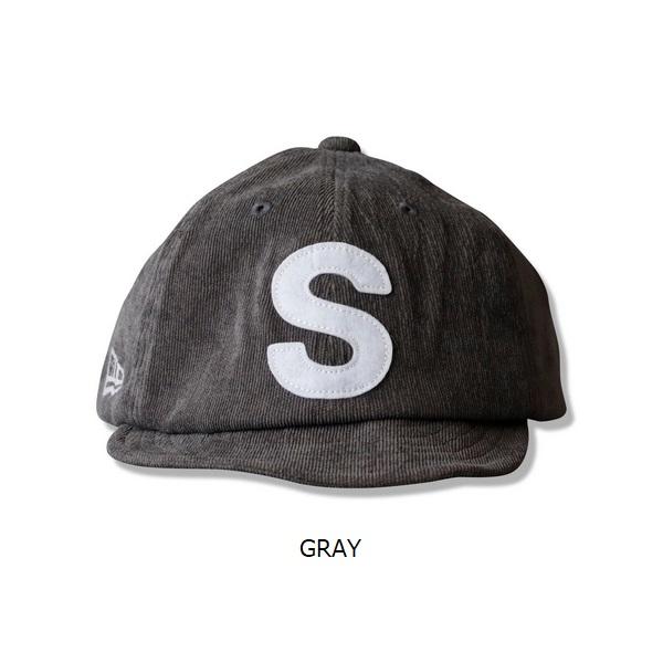 CORDUROY CAP(全3カラー) ・sullo(スージョ)1335501026