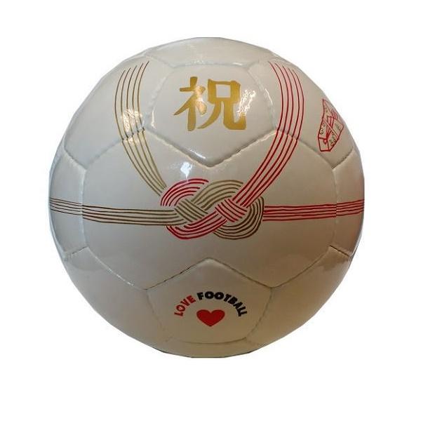 Celebration Ball 03(お祝い用ミニサインボール)・sfida(スフィーダ)BSF-CB03