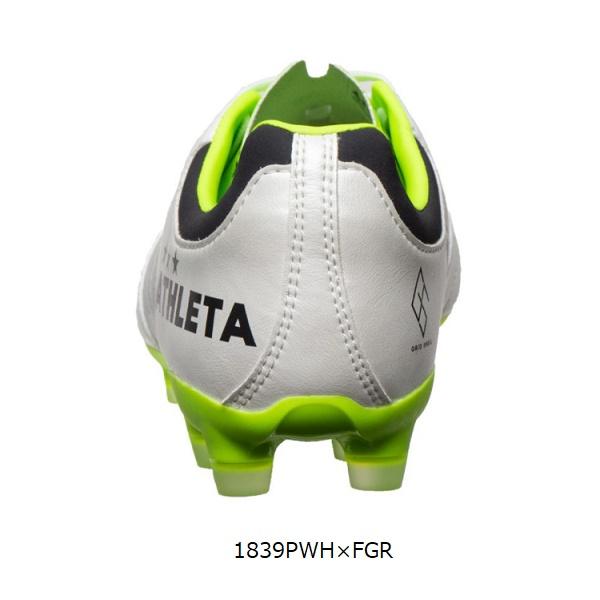 O-Rei Futebol H003(1839PWH×FGR)(サッカースパイク)・ATHLETA(アスレタオーヘイ)10013【送料無料】