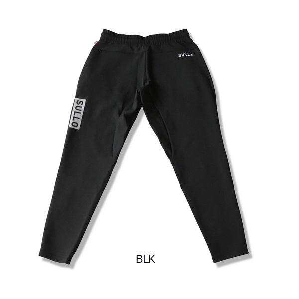 QUICK WALK PANTS (全4カラー)・sullo(スージョ)1332101028【送料無料】