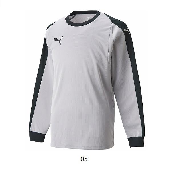LIGA GKシャツ パッド付・PUMA(プーマ)729965【大きいサイズ有り】