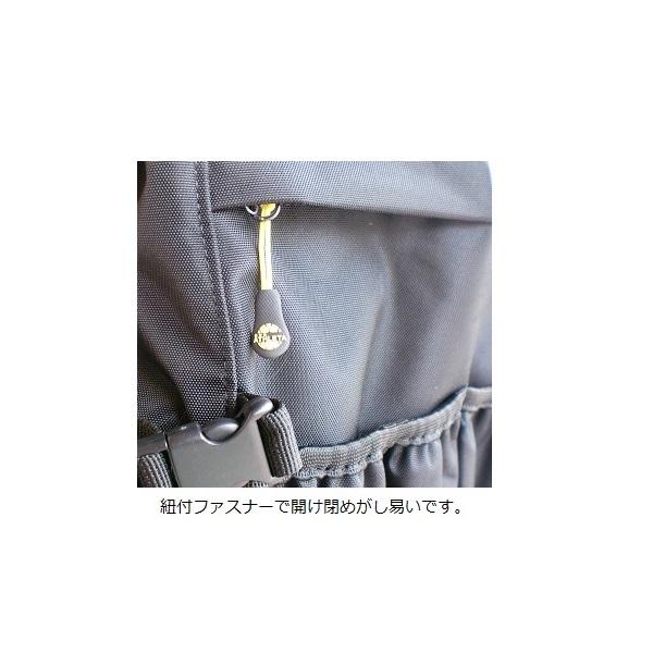 カフェブラバックパックS(BLK)(32L) ATHLETA(アスレタ)05253S