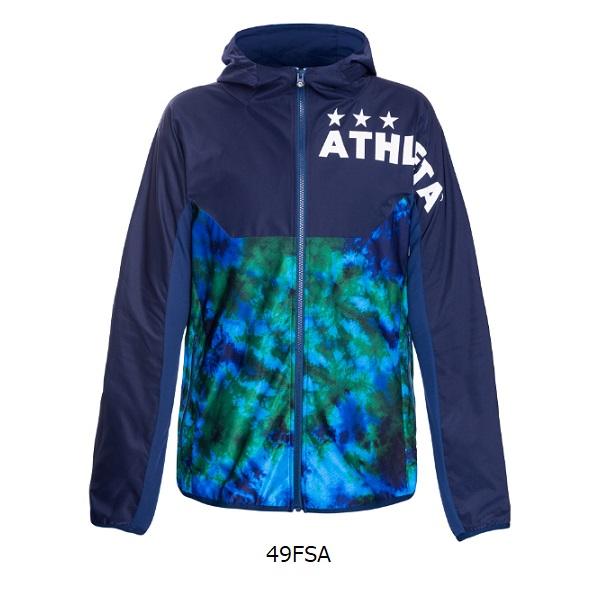 ストレッチトレーニングJK(ジュニア用)・ATHLETA(アスレタ)04142J