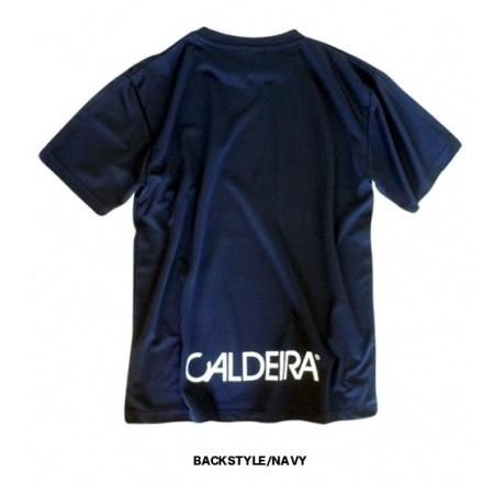 """プラTシャツSTANDARD PRA SHIRT""""GLITTER""""・CALDEIRA(キャルデラ)6001"""