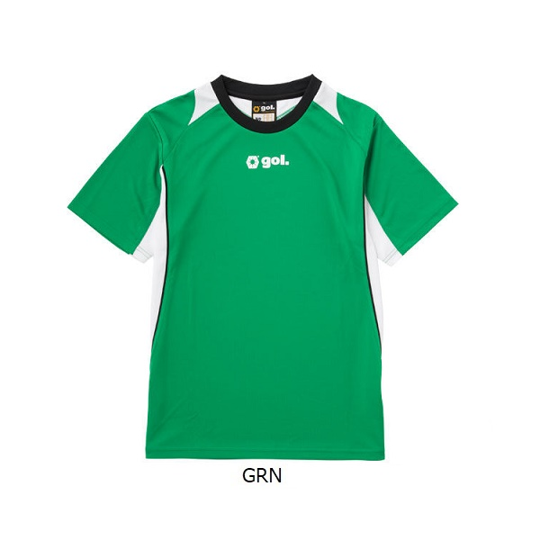 プラクティスシャツ 2.0・ gol.(ゴル) G642-448