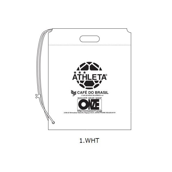 アスレタ/オンズコラボショッピングバッグ・ATHLETA(アスレタ)