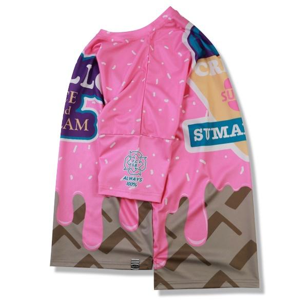 半袖プラシャツD/S HIELO PRA SHIRT・sullo(スージョ)1220101018