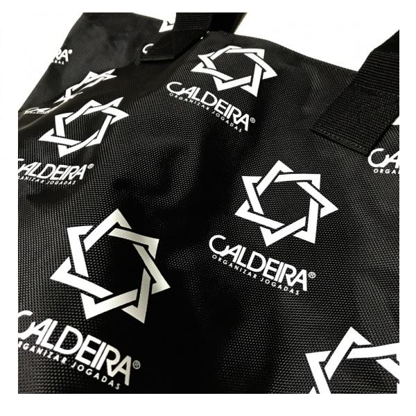 トートバッグ BIG SHOULDER BAG(40L)・CALDEIRA(キャルデラ)10CR015