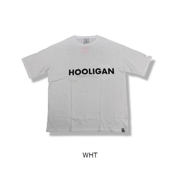 HOOLIGAN TEE(全2カラー) ・sullo(スージョ)1320301044