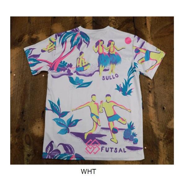 半袖プラシャツ ALOHA TEE・sullo(スージョ)1220101010