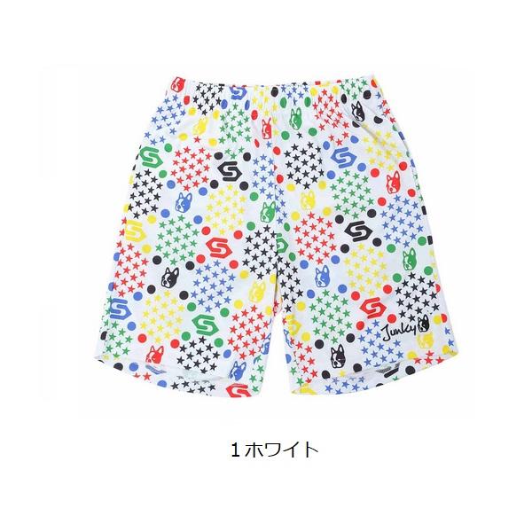 CUCCI+9プラパンツ(大人用パンツ)・soccer junky(サッカージャンキー)CP21006