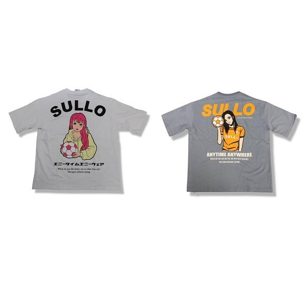 WITCH DO YOU LIKE TEE(全2カラー) ・sullo(スージョ)1320301045