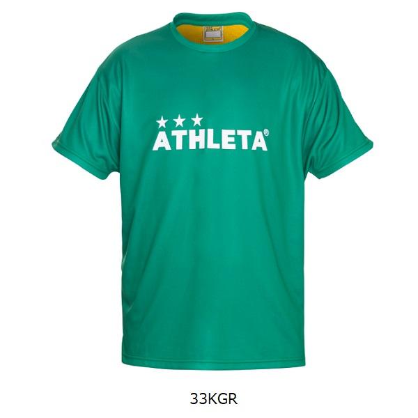 プラクティスシャツ(大人用)・ATHLETA(アスレタ)02344