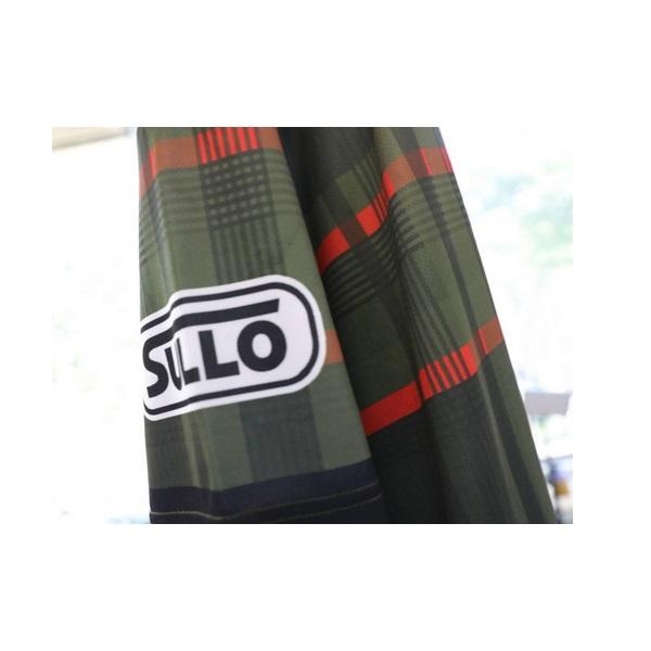 CLASSIC POLO GAME SHIRT(全3カラー)・sullo(スージョ)1330101021