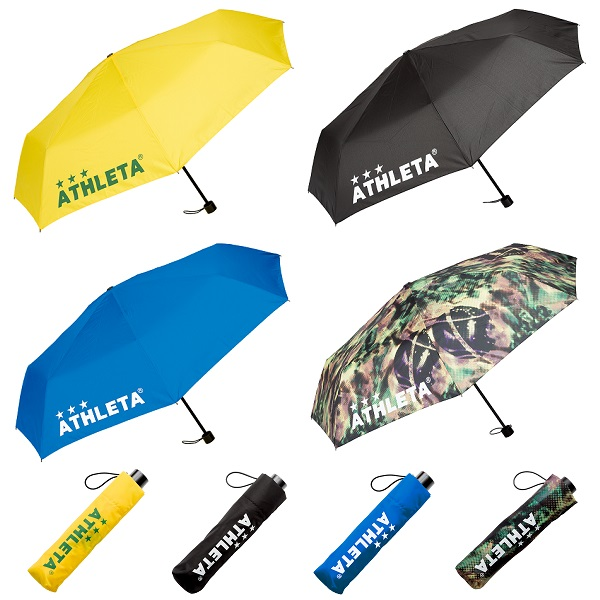 折り畳みアンブレラ(傘)・ATHLETA(アスレタ)05230