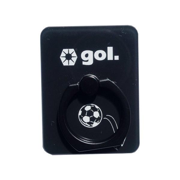 スマホリング(BLK)・gol.(ゴル)G086-603