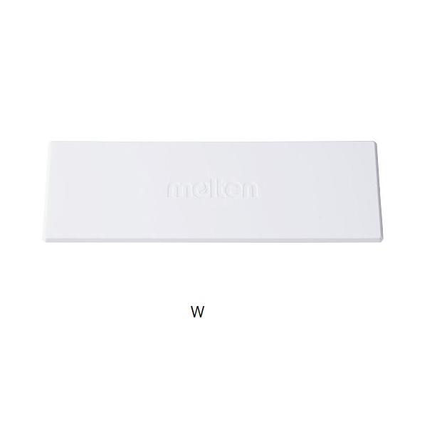 マーカーパッドアウトドア ラインタイプ・molten(モルテン)WM0020