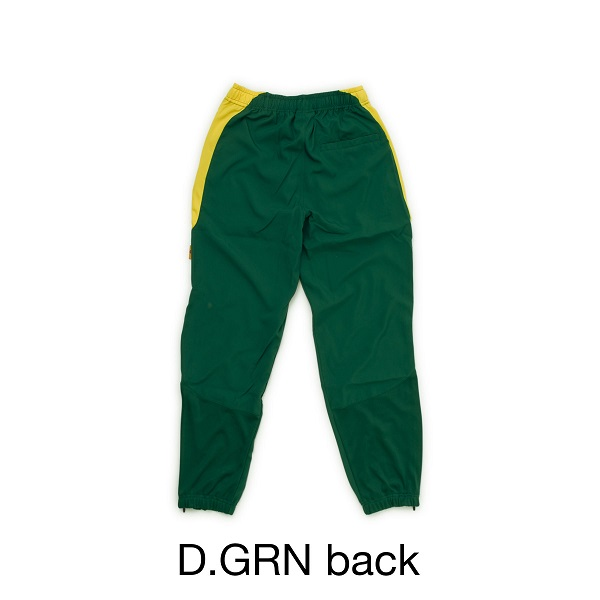 Jr.ウーブンロングパンツ・gol.(ゴル)G775-195【ジャージ】