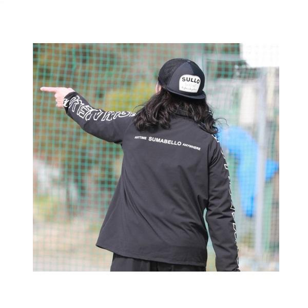 FLEXIBLE JKT (全2カラー) ・sullo(スージョ)1324101013