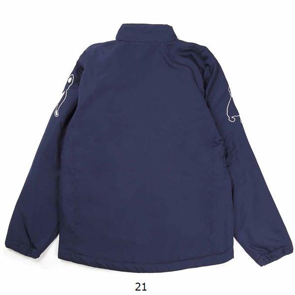 Buhix2+1(大人用パデットジャケット)(中綿ウォーマー)・soccer junky(サッカージャンキー)CP20080【大きいサイズも有り】