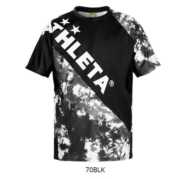 グラフィックプラシャツ(大人用)・ATHLETA(アスレタ)02346