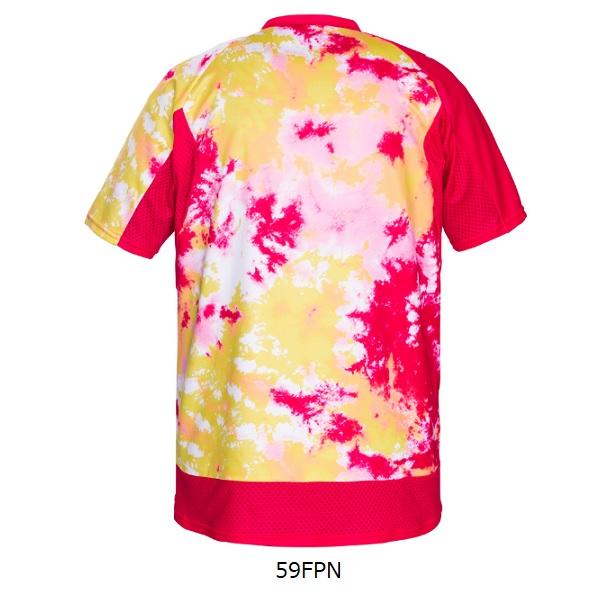 グラフィックプラシャツ(ジュニア用)・ATHLETA(アスレタ)02346J