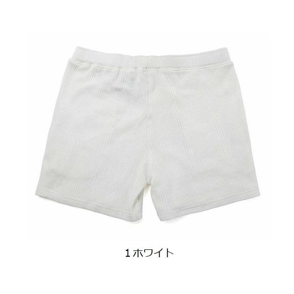 フワちゃん+1ワッフルショートパンツ(大人用パンツ)・soccer junky(サッカージャンキー)CP21022