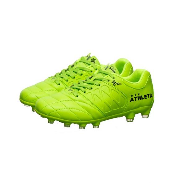 J O-Rei Futebol J003(39FGR)(ジュニア用サッカースパイク)・ATHLETA(アスレタオーヘイ)10014J