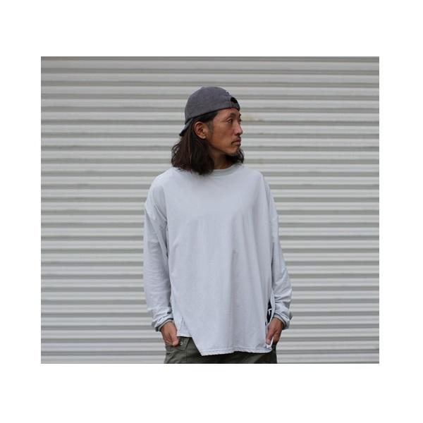 OSFA L/S TEE(全3カラー)・sullo(スージョ)1330401025