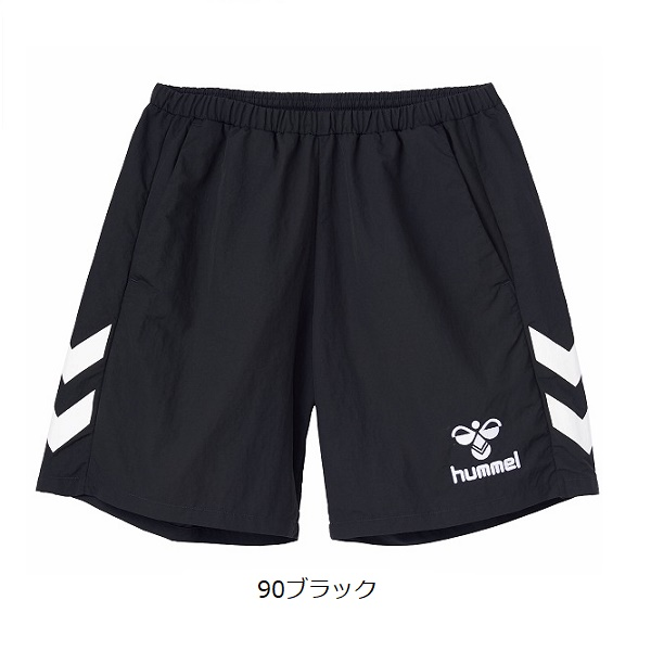 hummel PLAY BAGGIE SHORTS(ポケ付き)(大人用)・hummel(ヒュンメル)HAW6170