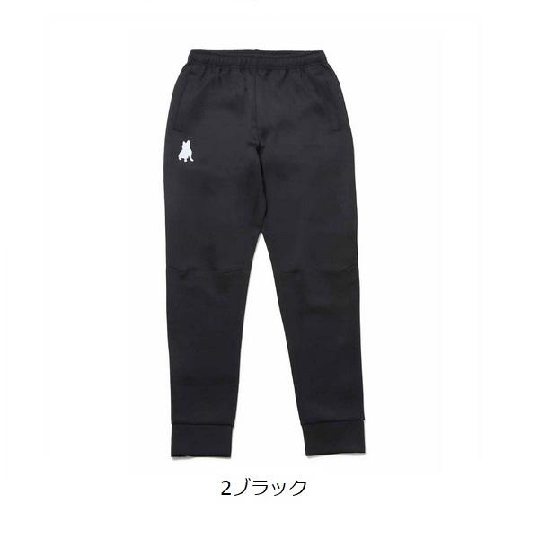 ぽこぱ+2ダンボールニットロングパンツ・soccer junky(サッカージャンキー)CP20531