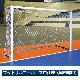 フットサルゴール プロ仕様(屋内専用)(2台1対)・ルイ高・RT-F012910【送料無料】