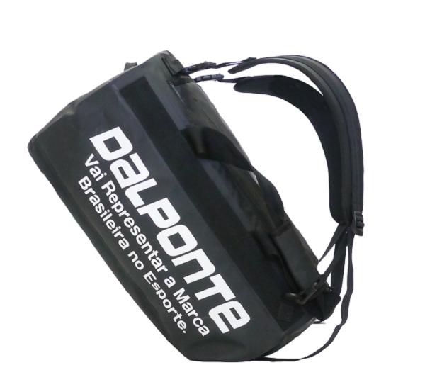 防水ダッフルバッグ・Dalponte(ダウポンチ)DPZ86(52.8リットル)【送料無料】