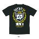 KIDSプラクティスTシャツ(ジュニア)Dalponte(ダウポンチ)DPZ65