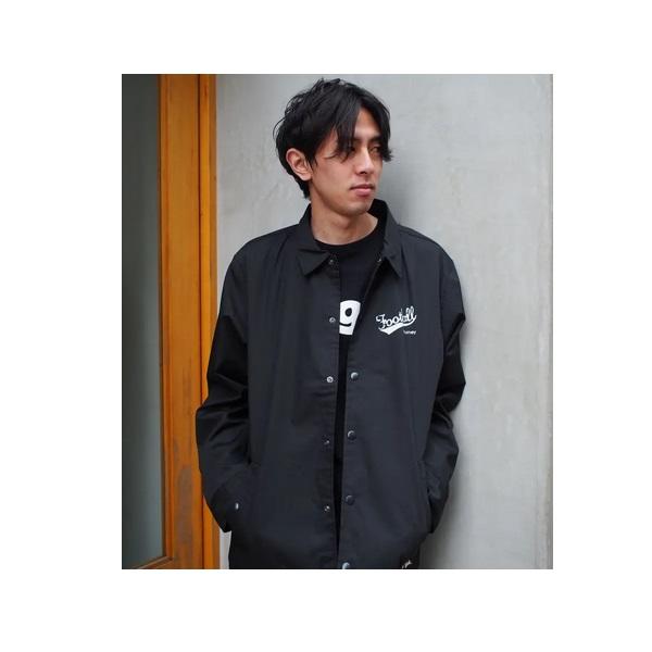 コーチジャケット<シェーン>・ gol.(ゴル)G113-079