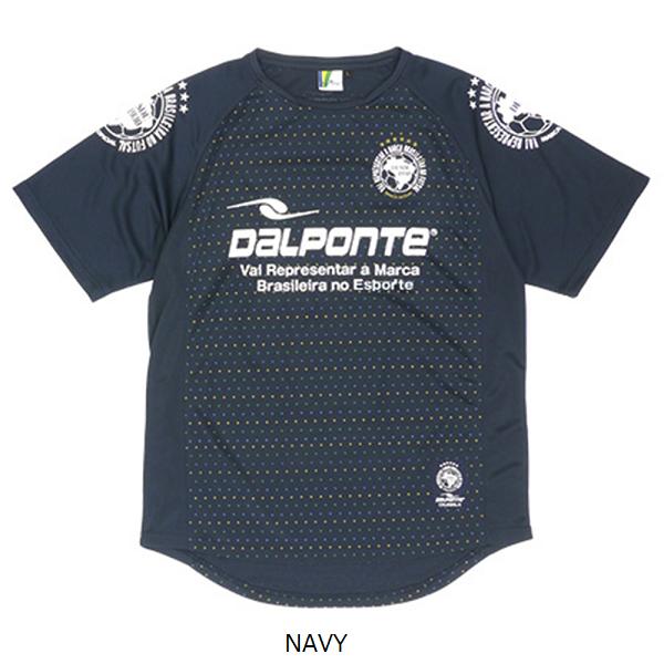 DPZ45 Dalponte(ダウポンチ) ドットプラクティスシャツ