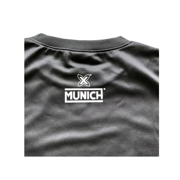 チュッパチャップスロゴ昇華プラクティスシャツ・MUNICH(ミュニック)0618102