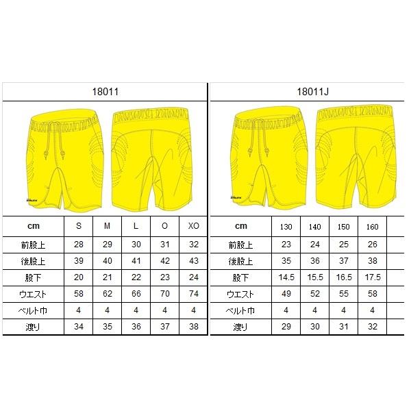 定番チーム対応GKパンツ・ATHLETA(アスレタ)18011【大きいサイズ有り】