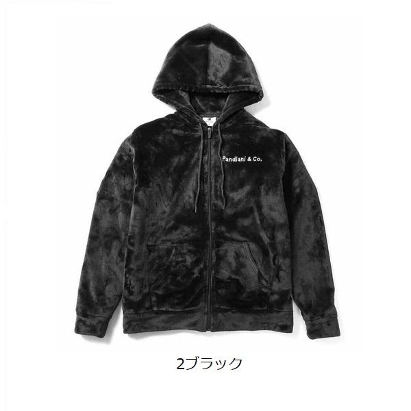 うれしみ+1フリースパーカー(大人用ジャケット)・soccer junky(サッカージャンキー)CP20558