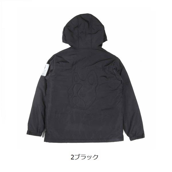 最中+2パデットジャケット(大人用ジャケット)・soccer junky(サッカージャンキー)CP20538